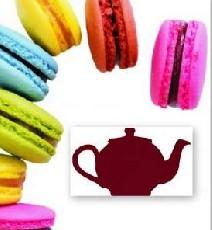 thé et gourmandise AUVELAIS